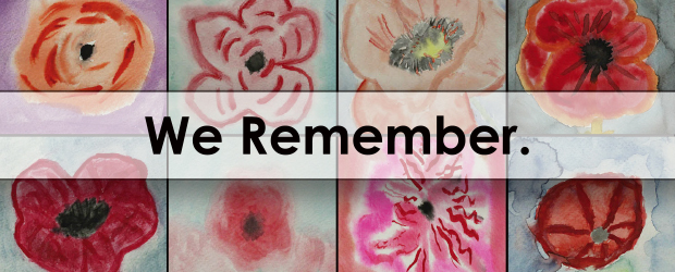 Every year on November 11, Canadians pause in a silent moment of remembrance for the men and women who have served, and continue to serve our country during times of […]
