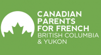CPF FRENCH SUMMER CAMP FLYER 2018