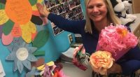 Last week every class created a beautiful flower to honour Mme Floyd and Ms. Rawnsley. Thank you to all of the students and teachers at Marlborough for making this such […]