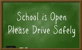 School Reopens after Winter Break