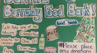 Marlborough students are coming together to support the Burnaby Food Bank. So please give generously and have your child bring any of the following food items starting Monday, December 7th […]