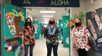 When we can't go to the tropics, we bring the tropics to us! Wishing all of our Marlborough staff and families a healthy and happy Spring Break. See everyone on […]