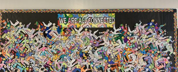 Marlborough Huskies are working together to build a Caring & Connected Community. Welcome back everyone!