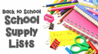 Please Note: Kindergarten students have combined supplies of $25 per child to cover the cost of supplies and an additional $15 to cover the cost of cooking, and special arts […]